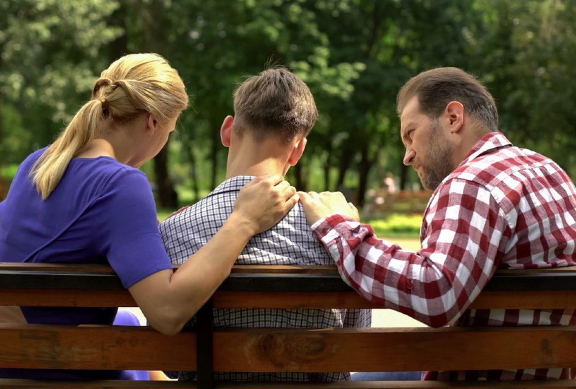 Impact of Substance Use Disorder on Families