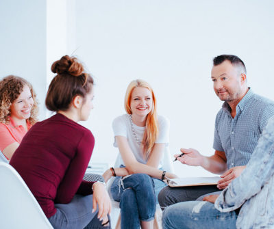 substance abuse treatment centers in pa