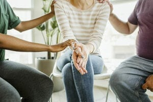therapy for addiction treatment
